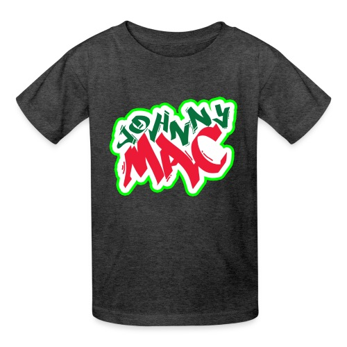 Johnny Mac - Kids' T-Shirt
