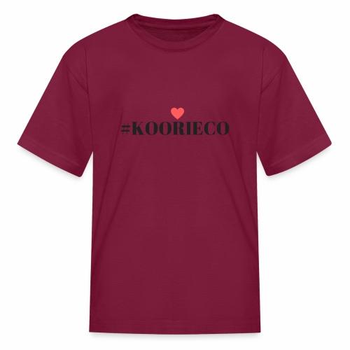 KOORIE CO - Kids' T-Shirt