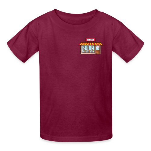 50 GANG! - Kids' T-Shirt