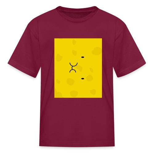 Spongy Case 5x4 - Kids' T-Shirt
