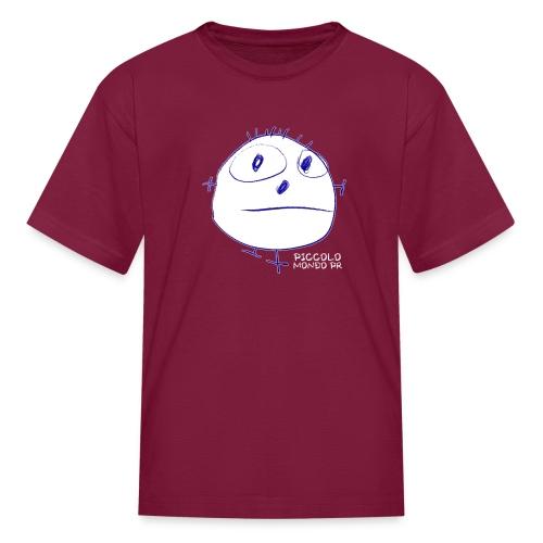 PICCOLO FACE - Kids' T-Shirt