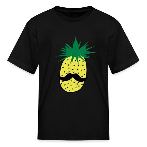 LUPI Pineapple - Kids' T-Shirt