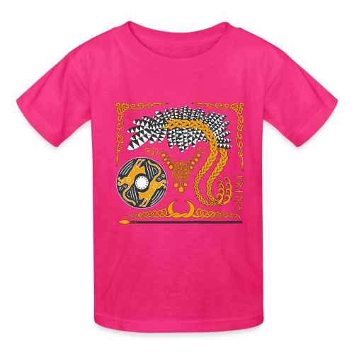 Freya's Tears - Kids' T-Shirt