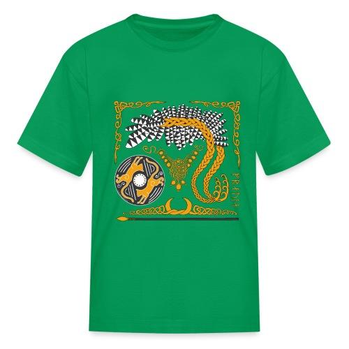 Freya's Tears - Kids' T-Shirt