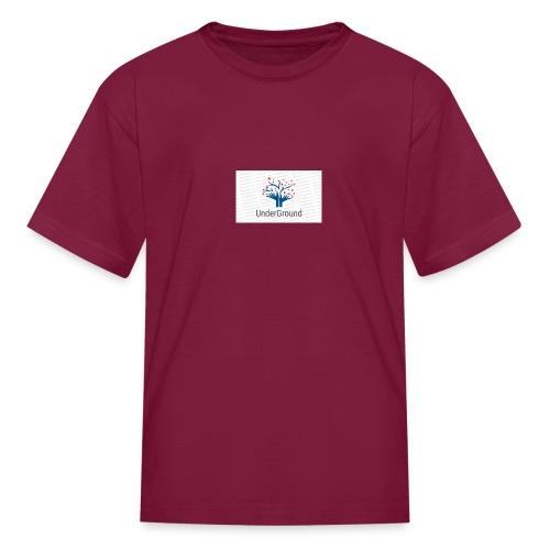 Charity Logo - Kids' T-Shirt