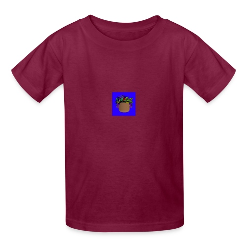 CoolGuy games logo - Kids' T-Shirt