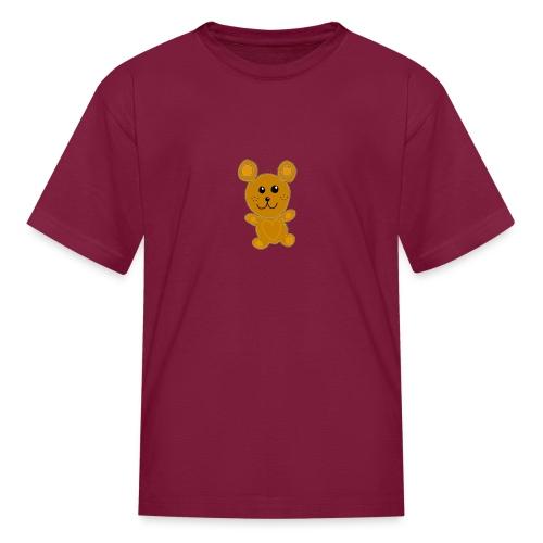 Teddy Bear - Kids' T-Shirt