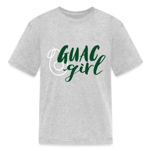 GG avocado - Kids' T-Shirt