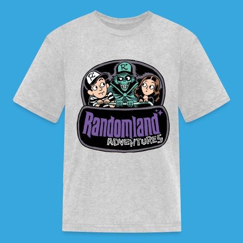 Spooky Buggy Parody - Kids' T-Shirt