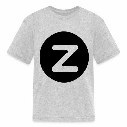 z logo - Kids' T-Shirt