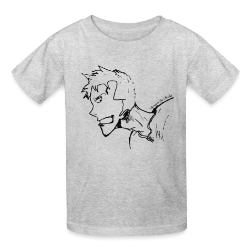 Design by Daka - Kids' T-Shirt