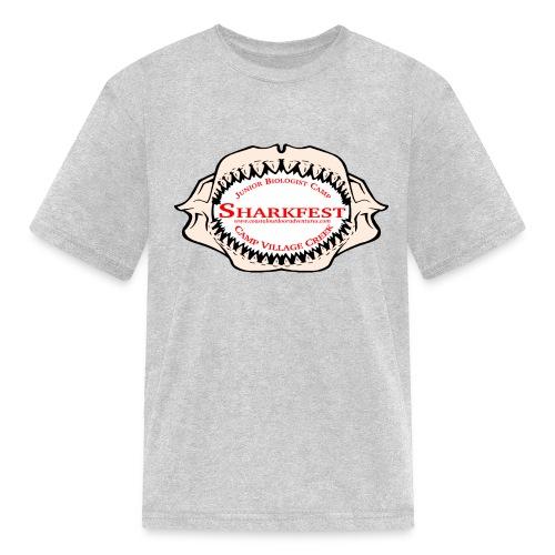 SHARKFEST - Kids' T-Shirt