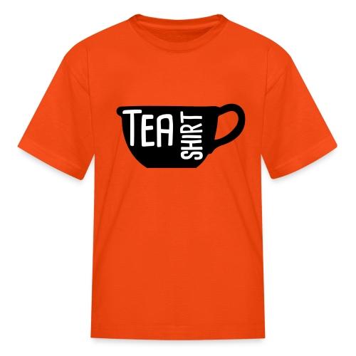 Tea Shirt Black Magic - Kids' T-Shirt