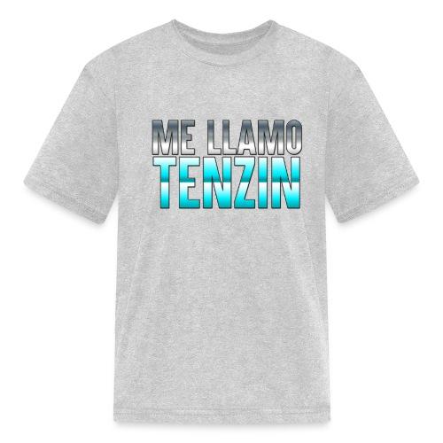 ITZTENZ'S MERCH - Kids' T-Shirt