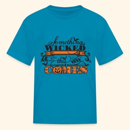 HALLOWEEN TEE - Kids' T-Shirt