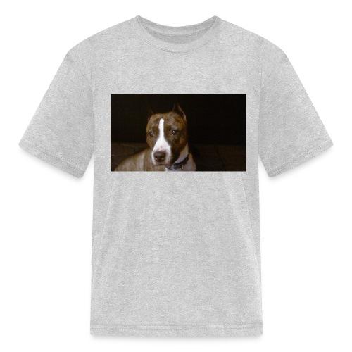 San gang merch - Kids' T-Shirt