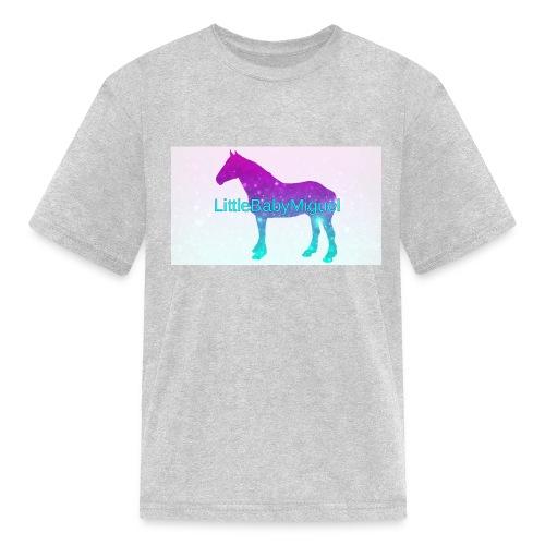 LittleBabyMiguel Products - Kids' T-Shirt