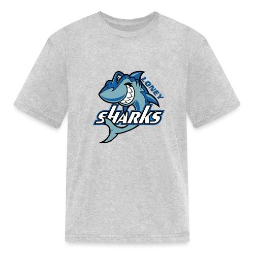 Loney FINAL - Kids' T-Shirt