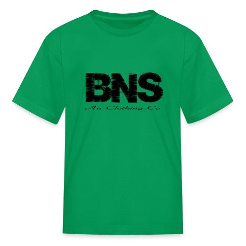 BNS Au Clothing Co - Kids' T-Shirt