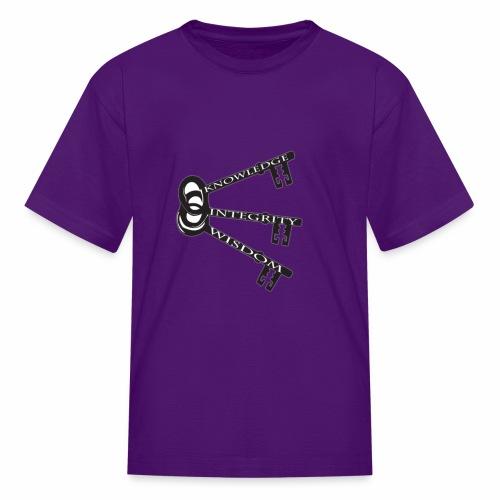 KEYS TO LIFE - Kids' T-Shirt