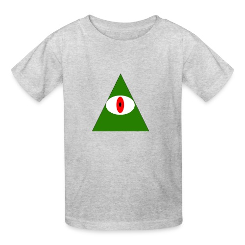 the_big - Kids' T-Shirt