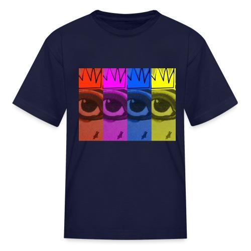 Eye Queen - Kids' T-Shirt