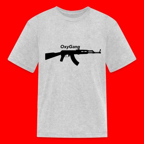 OxyGang: AK-47 Products - Kids' T-Shirt