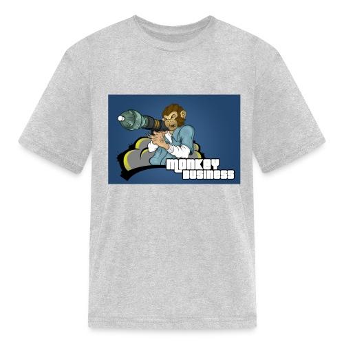 MonkeyBuisness - Kids' T-Shirt