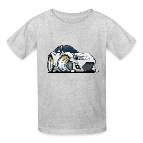 Toyota 86 - Kids' T-Shirt
