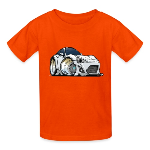 Toyota 86 - Kids' T-Shirt