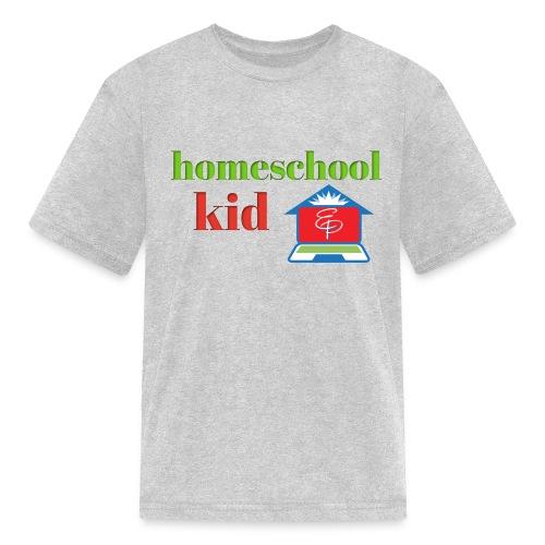 Homeschool Kid - Kids' T-Shirt