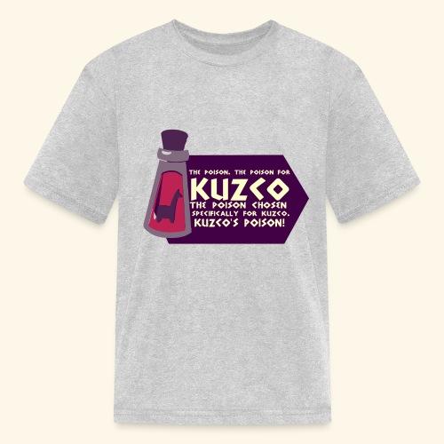 kuzco - Kids' T-Shirt