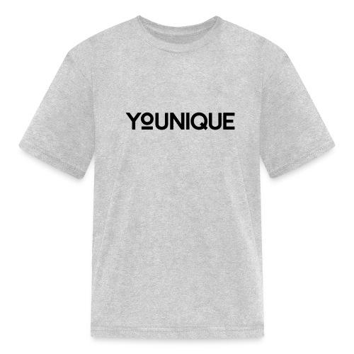 Uniquely You - Kids' T-Shirt