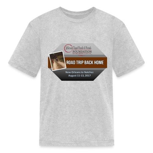 RBH T Shirt Design - Kids' T-Shirt