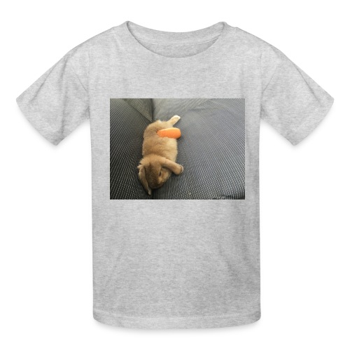 Rabbit T-Shirts - Kids' T-Shirt