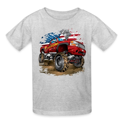 PT Customs Original - Kids' T-Shirt