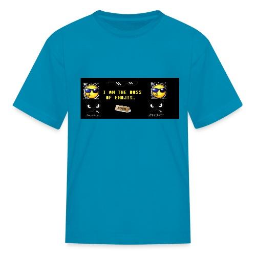 lol - Kids' T-Shirt