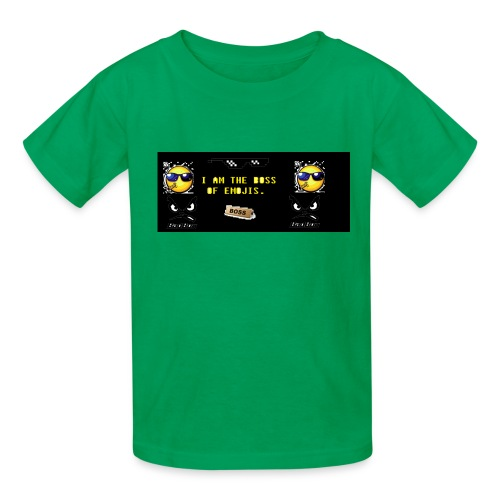 lol - Kids' T-Shirt
