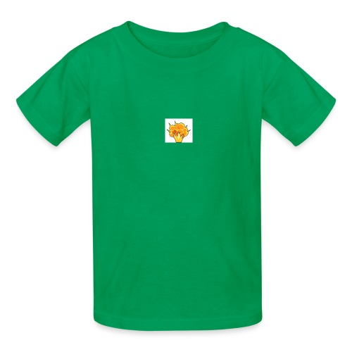 Boom Baby - Kids' T-Shirt