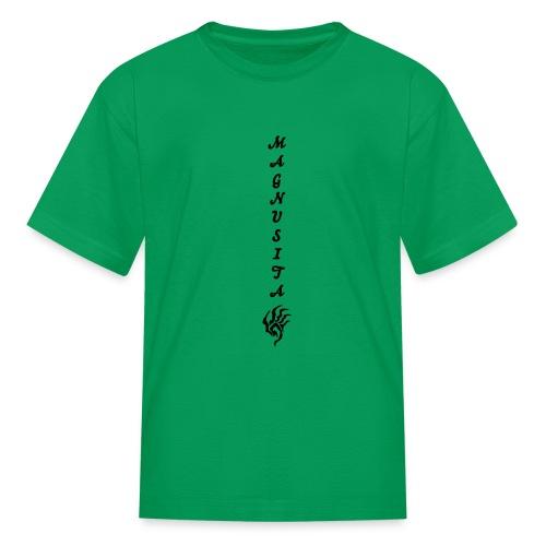 leggings - Kids' T-Shirt