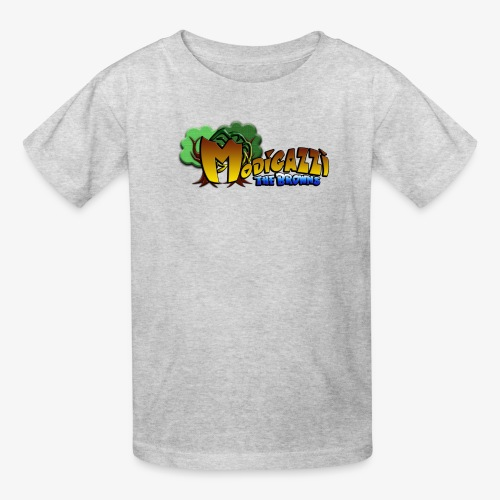 Our Logo - Kids' T-Shirt