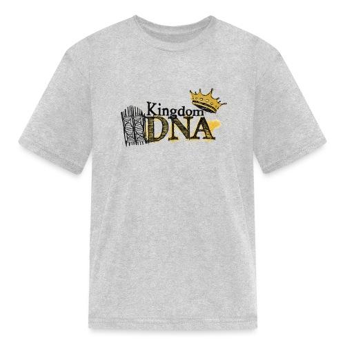 Kingdom DNA - Kids' T-Shirt