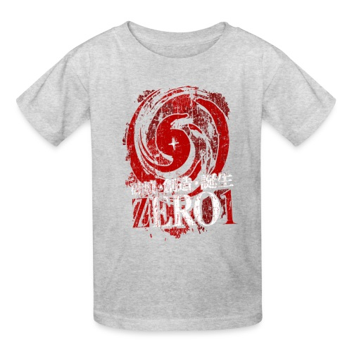 Zero1 Splash - Kids' T-Shirt
