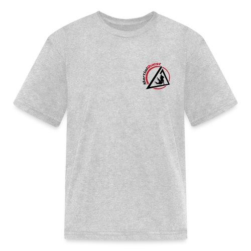 MQ Logo Front - Kids' T-Shirt