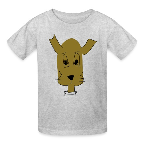ralph the dog - Kids' T-Shirt