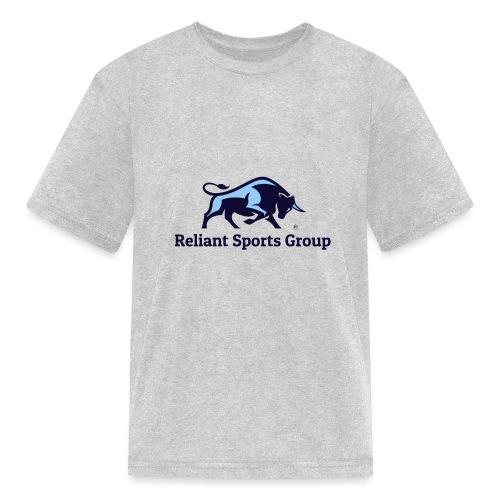 Reliant Sports Group - Kids' T-Shirt
