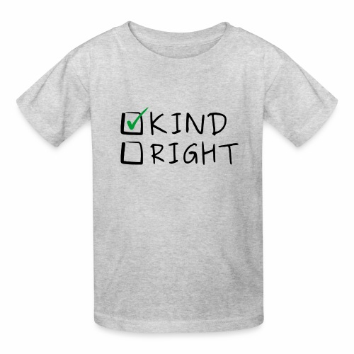 Choose Kind Anti-Bullying - Kids' T-Shirt