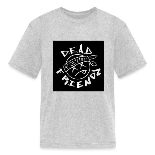 D.E.A.D FRIENDZ Records - Kids' T-Shirt