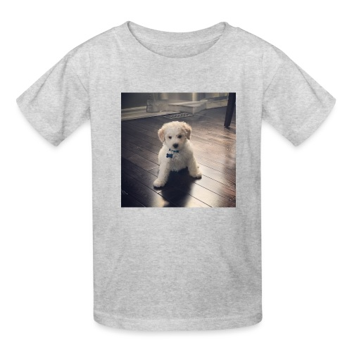 The Pupper - Kids' T-Shirt