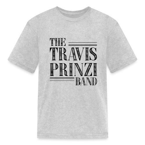 Travis Prinzi Band - Kids' T-Shirt